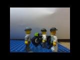 Лего-Криминал in russia клип