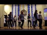 27.12.2013.Новогодний танец