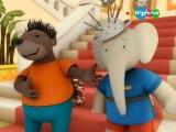 Приключения слонёнка Баду - 15